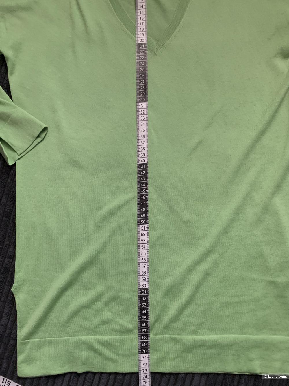 Джемпер шелковый SNOBBY SHEEP размер XS/S