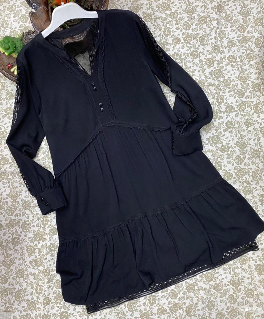 Платье Night Blue Shadow оригинал , 44-52