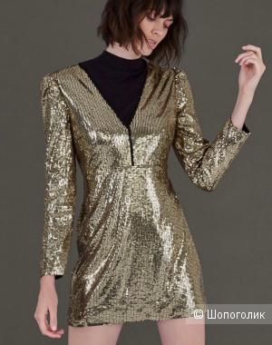 Платье от Rebecca Minkoff S