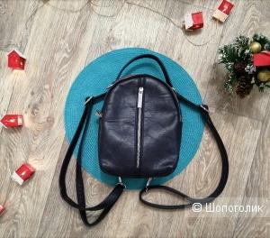Сумочка- рюкзак,  PYATO, ТУРЦИЯ, размер 26*18см