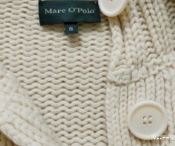 Шерстяной кардиган Marc O ' Polo размер XS/S/M