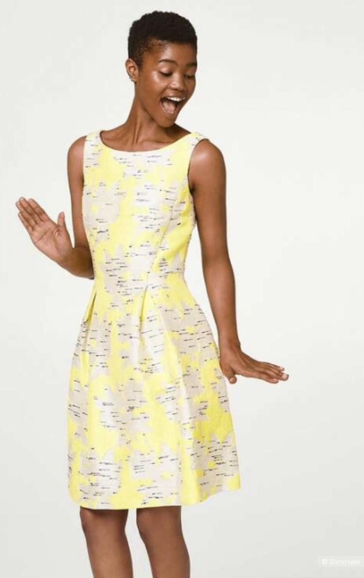 Платье Esprit, размер Eur 38