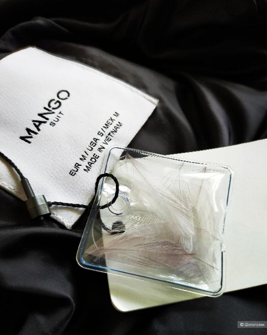 Пуховик Мango размер S/M/L