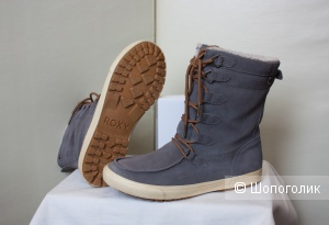 Roxy ботинки сапоги угги, 38.5-39