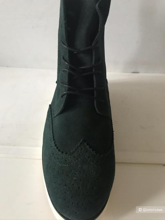 Ботинки фирма  McCrain размер 43