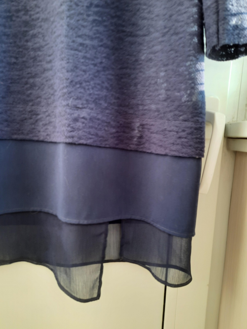 Платье SISLEY , размер L.