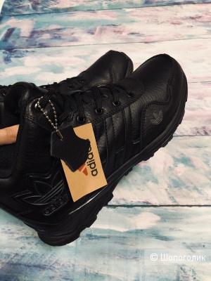 Мужские ботинки Adidas р.41-45
