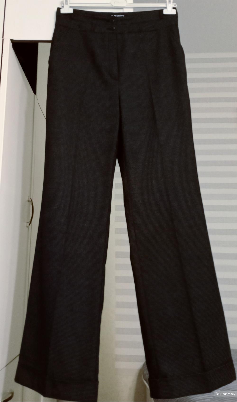 Брюки палаццо со стрелками Betty Barclay, 48-50 размер