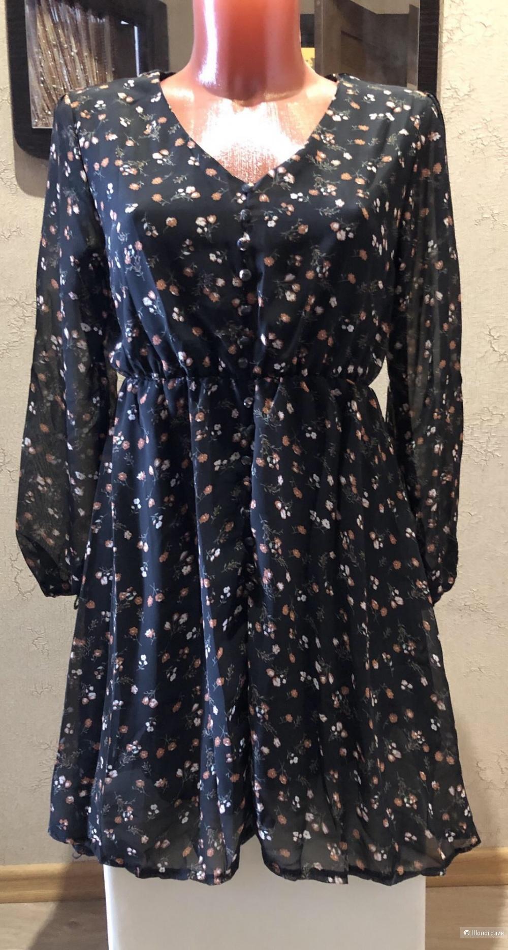 Платье женское р.42-44