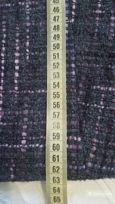 Пиджак - блейзер  MARKS & SPENCER, размер 20 (52+-)