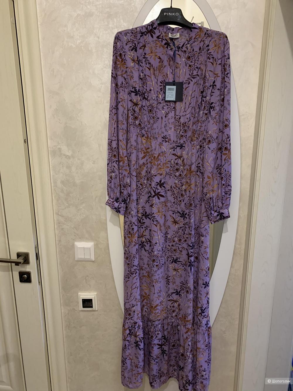 Платье LIU JO, размер 42.