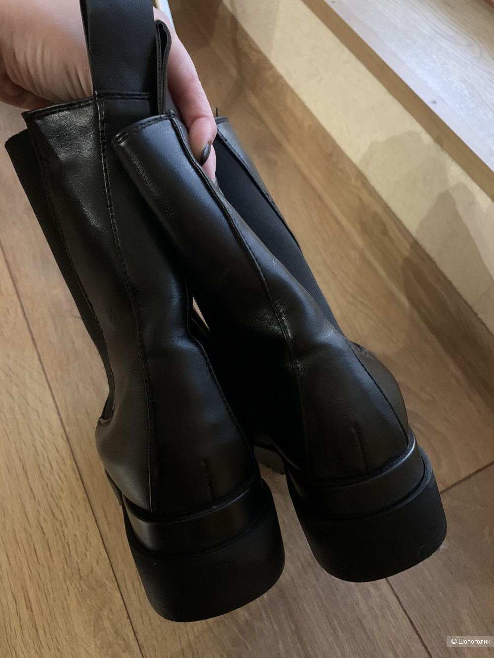 Ботинки no name размер 36