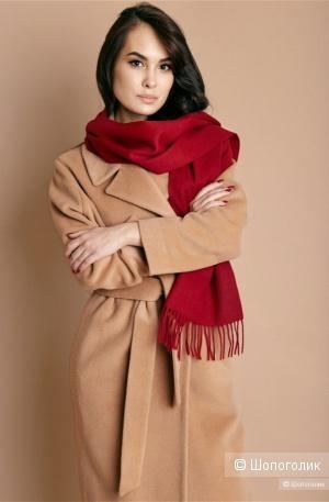 Шерстяной шарф no name, размер 31*160