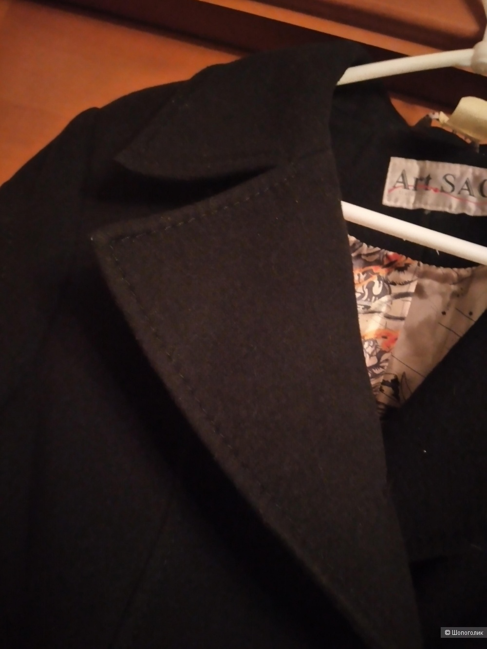 Пальто женское Art SAG 48-52