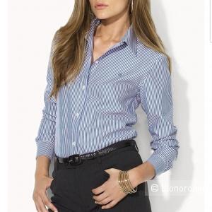 Рубашка Ralph Lauren 46