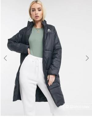 Converse дутое пальто,куртка  XL