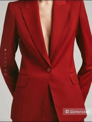 Пиджак Massimo dutti, размер 38