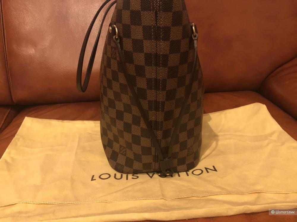 Сумка Louis Vuitton Neverfull MM