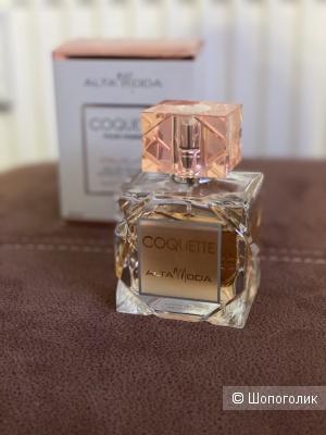 Coquette парфюмированная вода женская 70 мл
