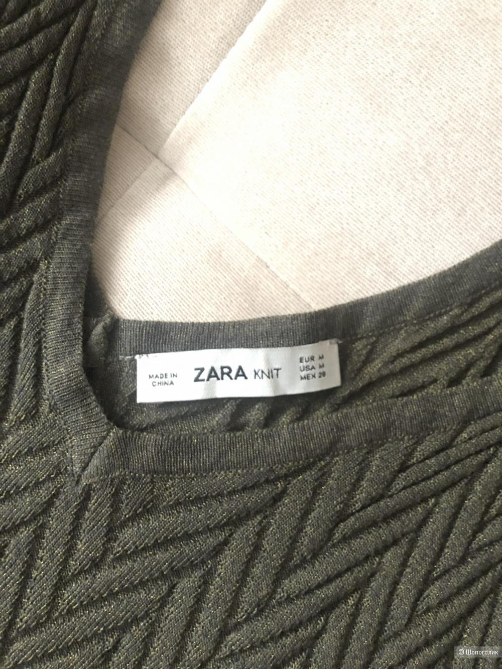 Топик Zara, 42-44