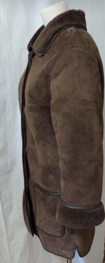 Дублёнка Venera Collection, XL