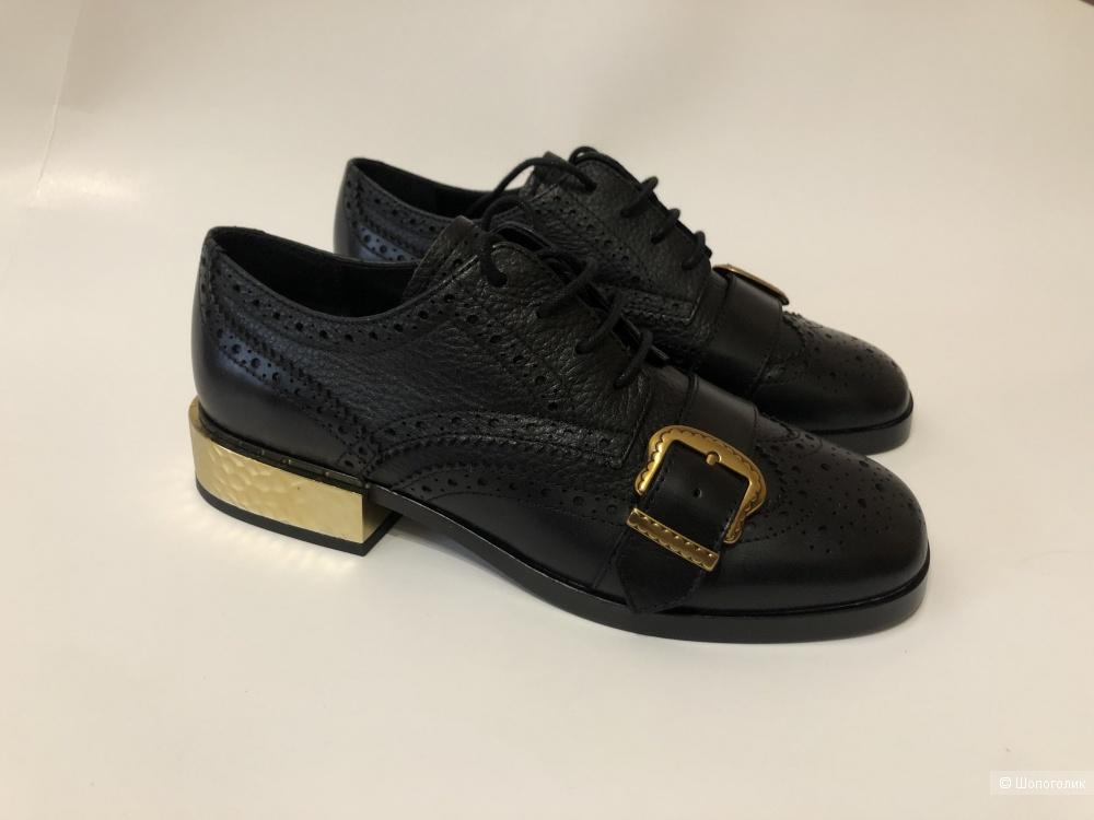 Туфли Ash размер 39