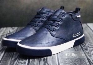 Мужские ботинки Ecco р.43