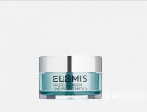 Крем для лица Elemis pro-collagen matrix объем 15 мл