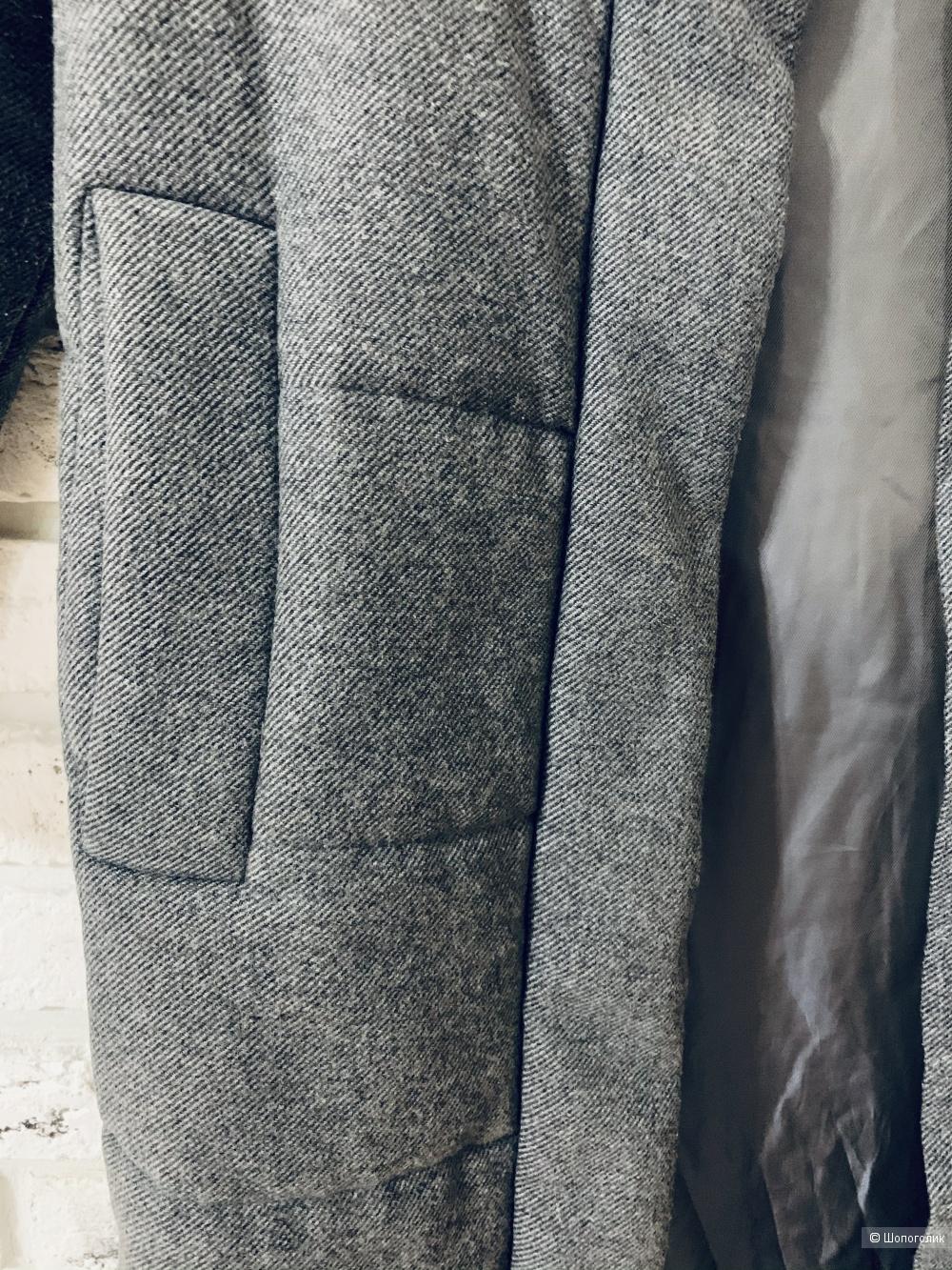 Пальто I am studio S