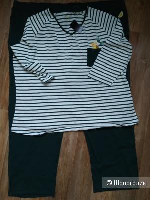 Пижама esmara  размер XXL