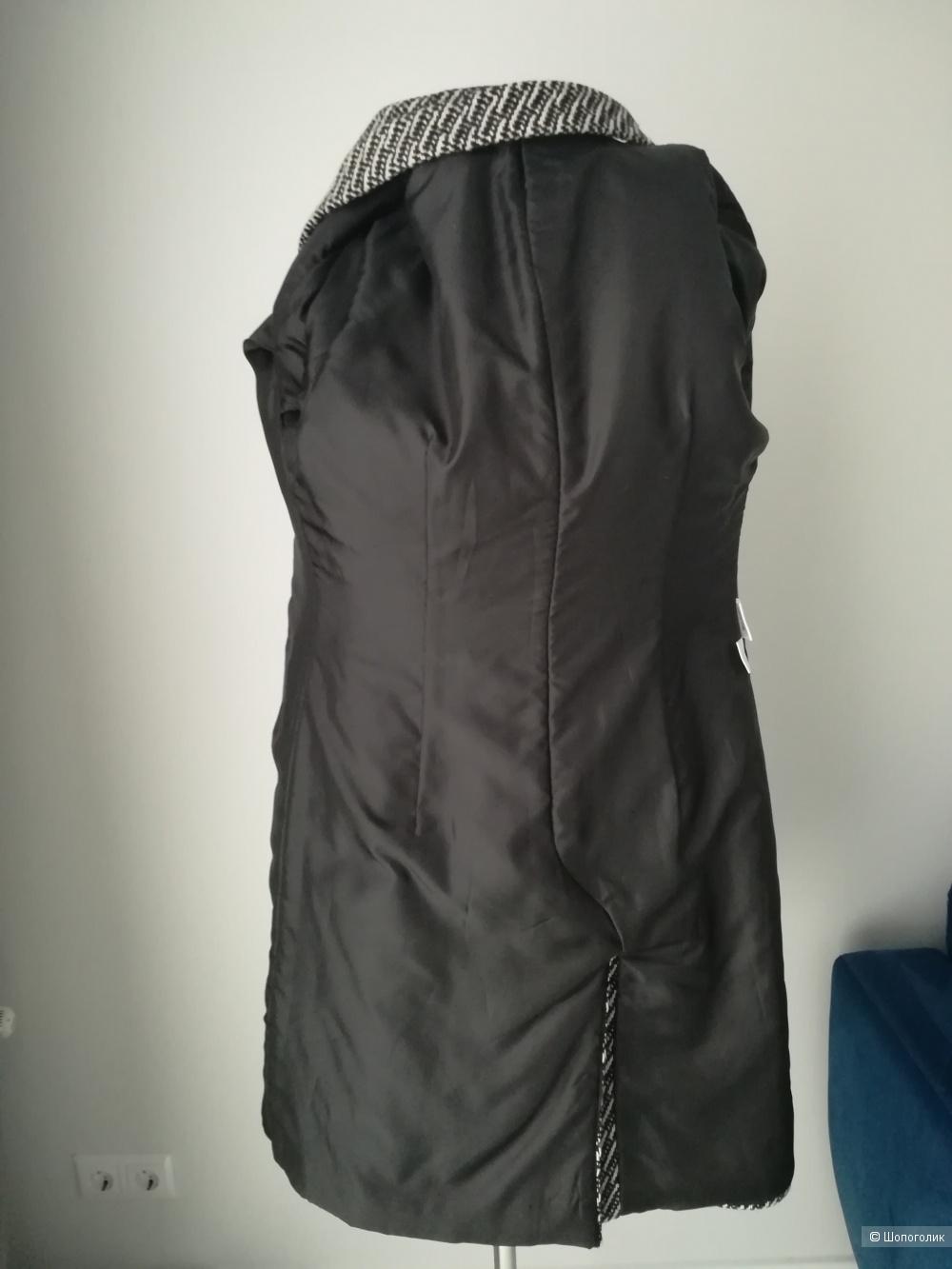 Пальто turba,44-46
