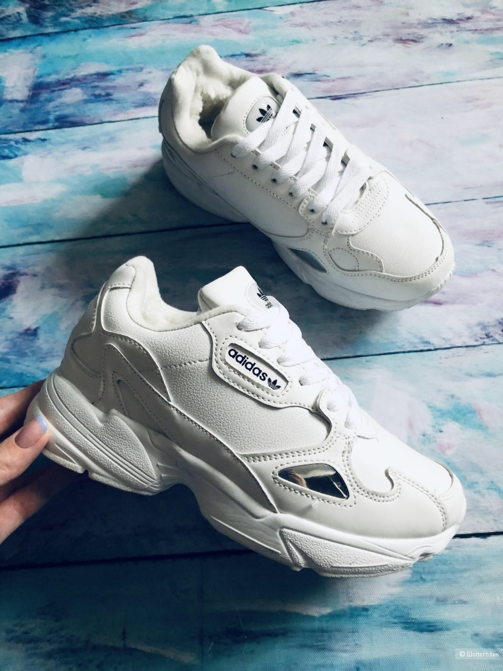 Женские кроссовки Adidas р.36