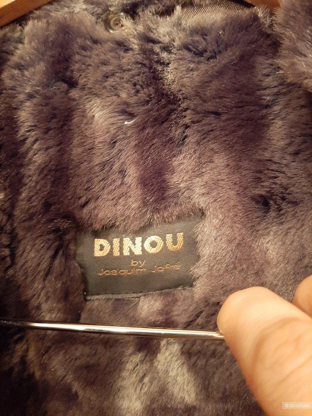 Куртка Dinou р.46-48