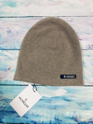 Женская шапка Moncler