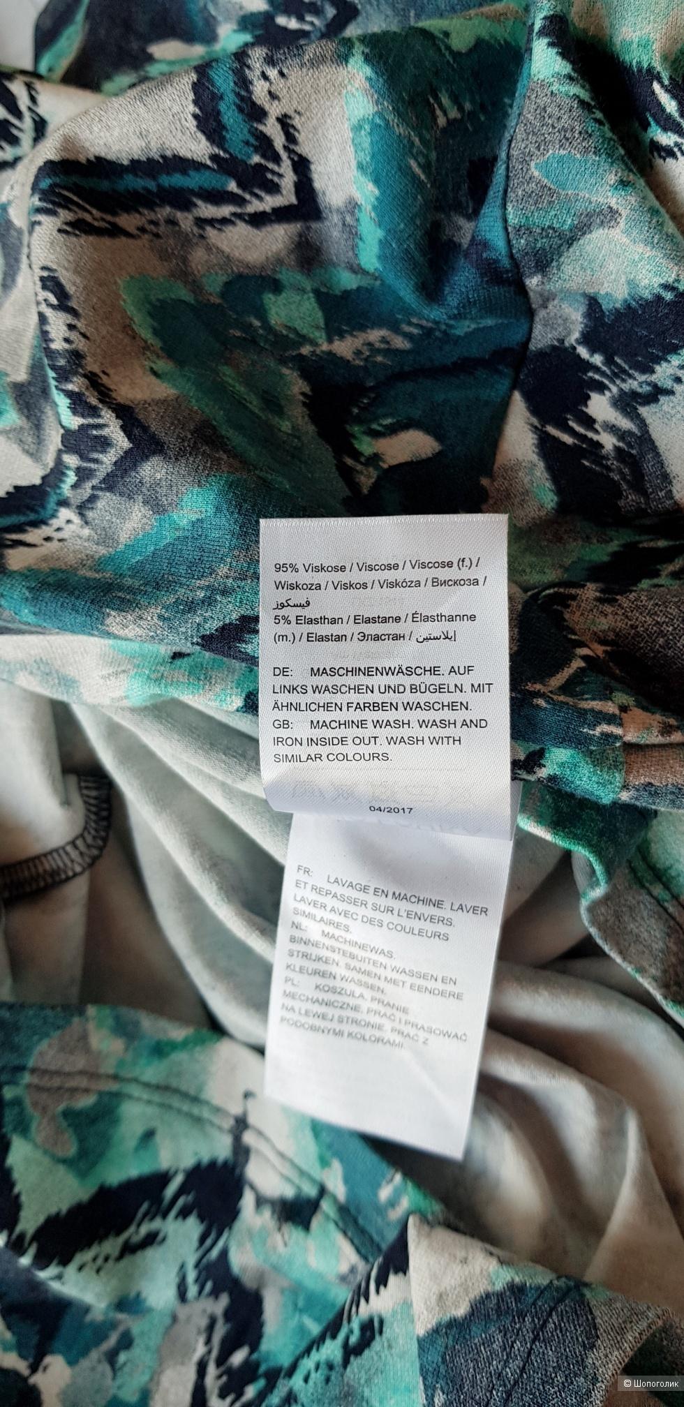 Платье Gina Laura 50/52