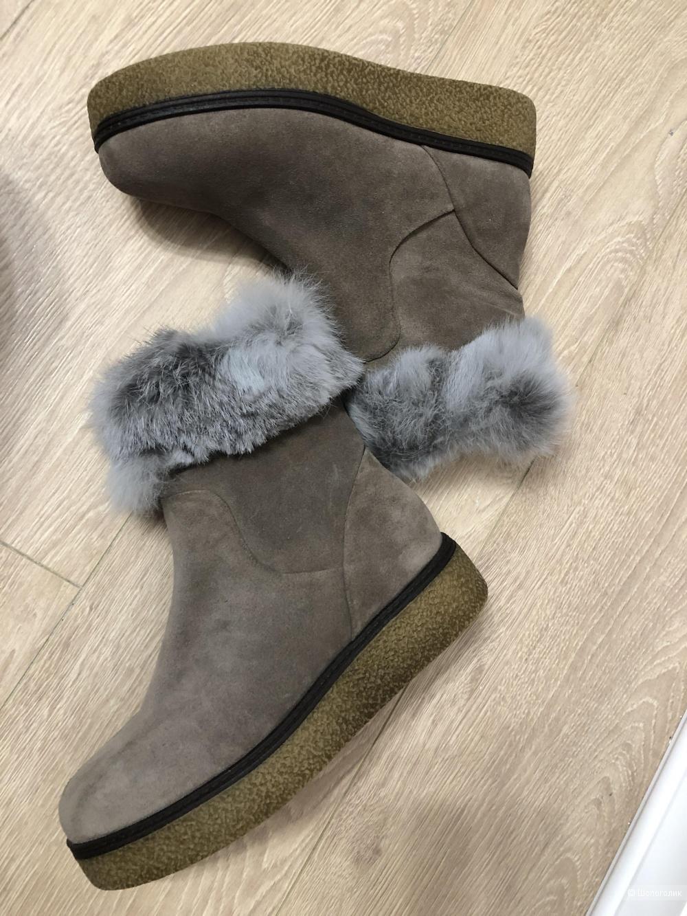 Ботинки Baldinini размер 36