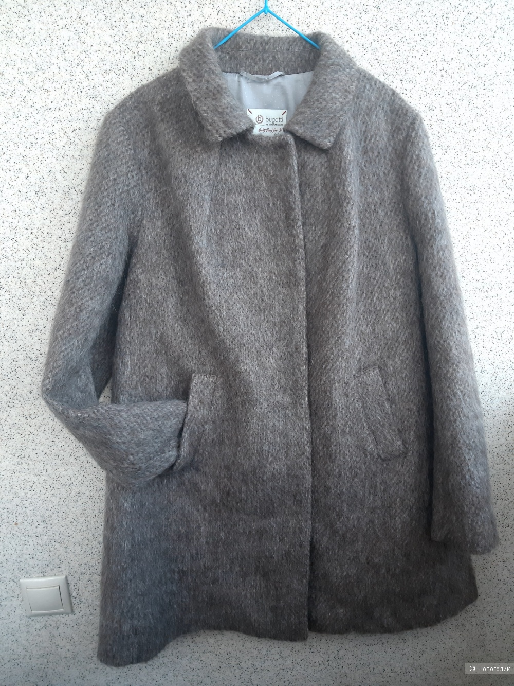 Пальто Bugatti, 48