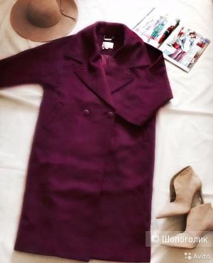 Пальто женское , размер XL, бренд VERO MODA