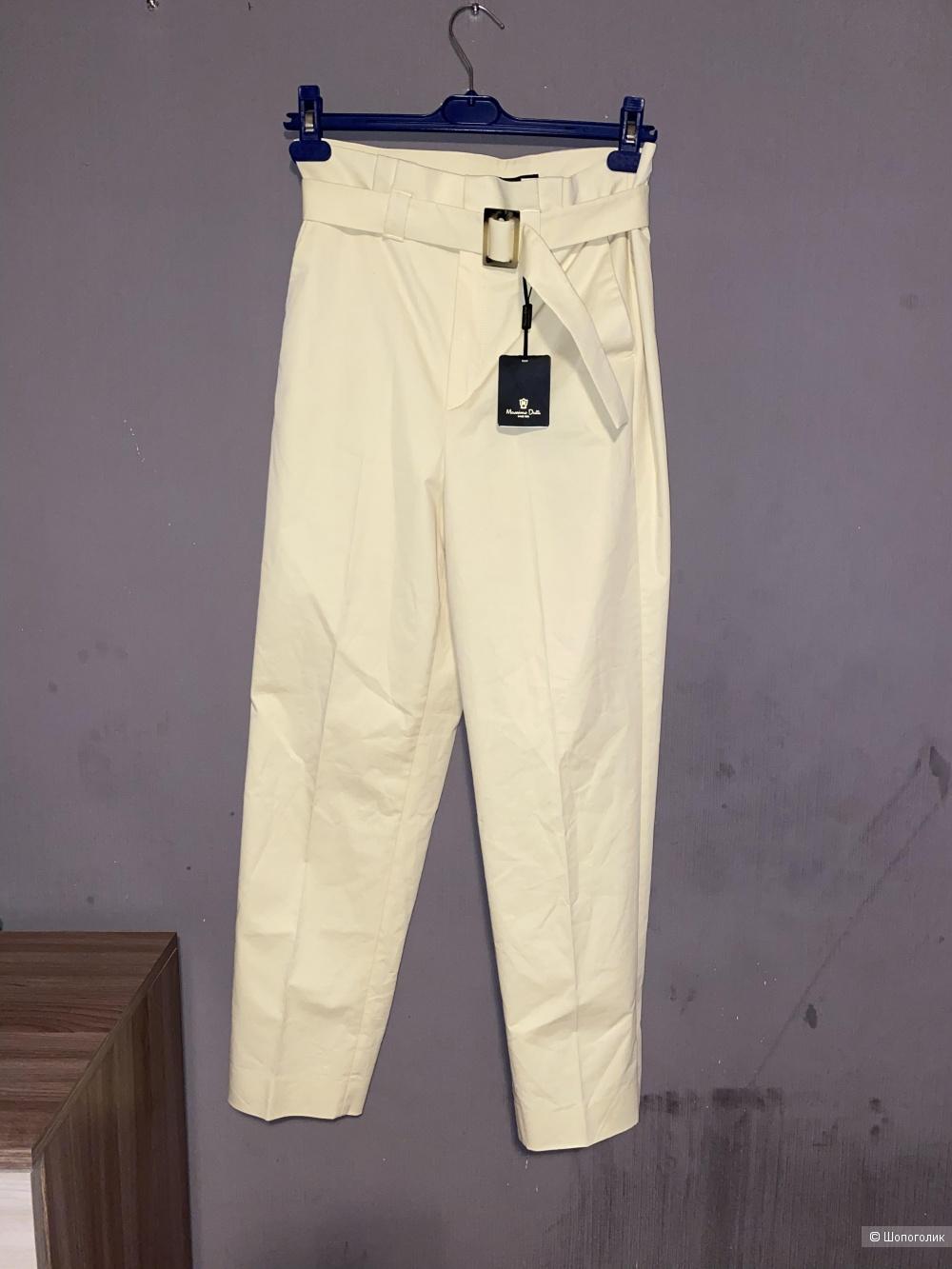 Штаны брюки Massimo Dutti, eur 38