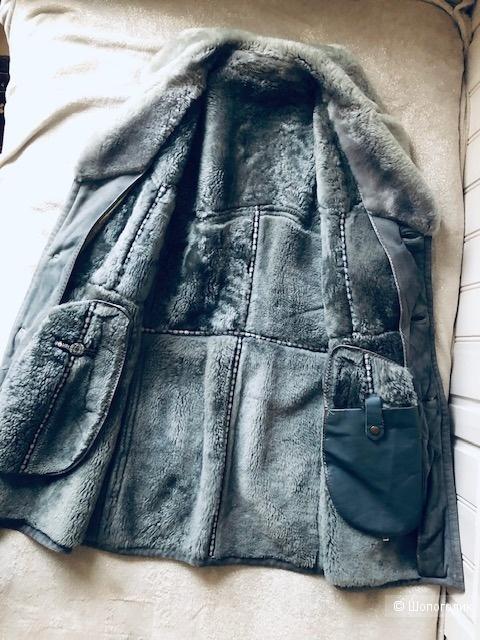 Дубленка Wohrl Marken Kleidung,25,50-52