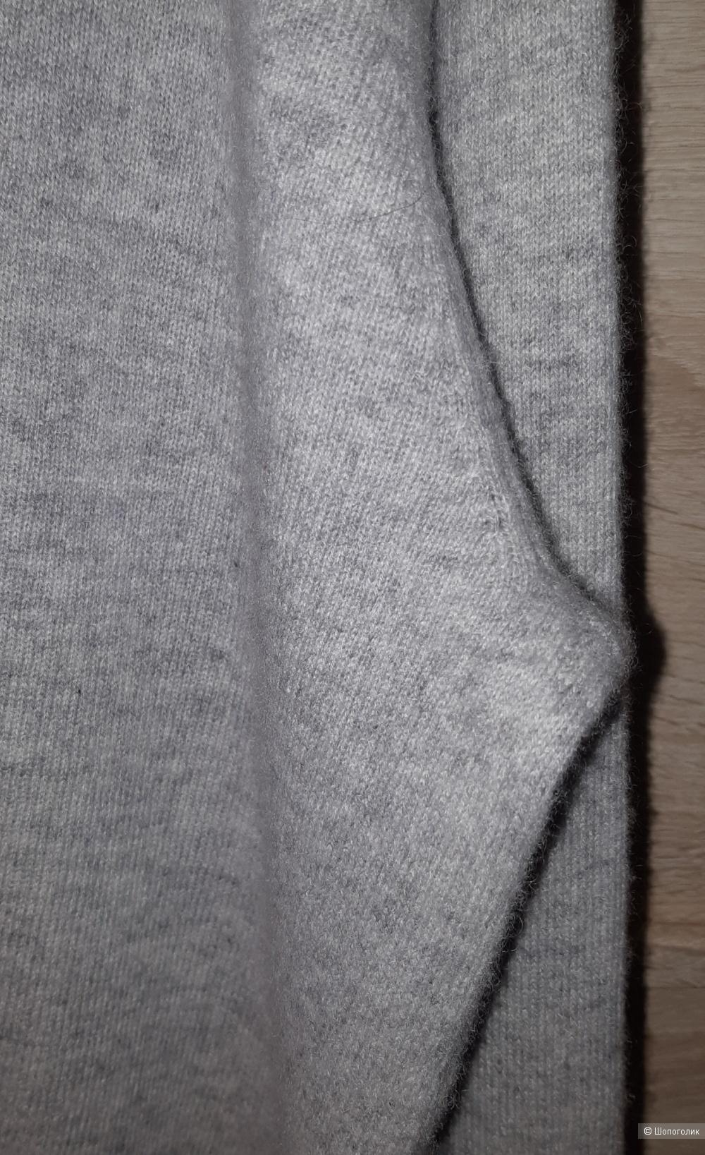 Кашемировый свитер tissaia, размер 48/50/52