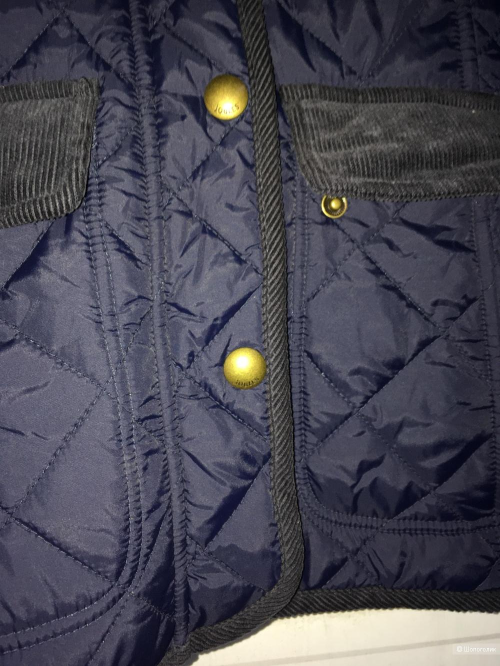 Куртка joules размер 44-46