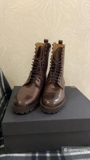 Мужские ботинки, 8 by yoox, 42 размер