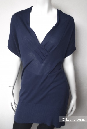 Туника блузка  ANNIE P L XL