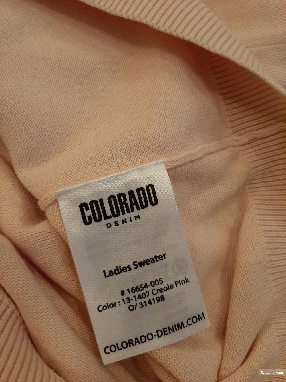 Джемпер Colorado р.50