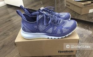 Кроссовки Reebok, 38.5 размер