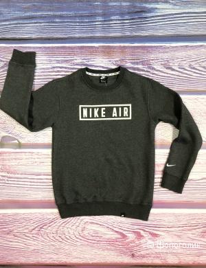 Мужские утеплённые свитшоты Nike р.42-52