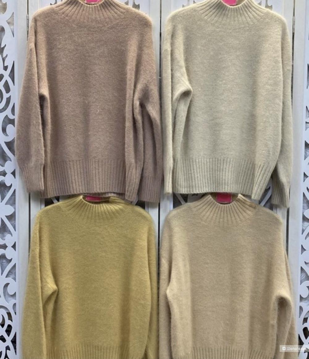 Джемпер свитер Angora Lux, 42-48