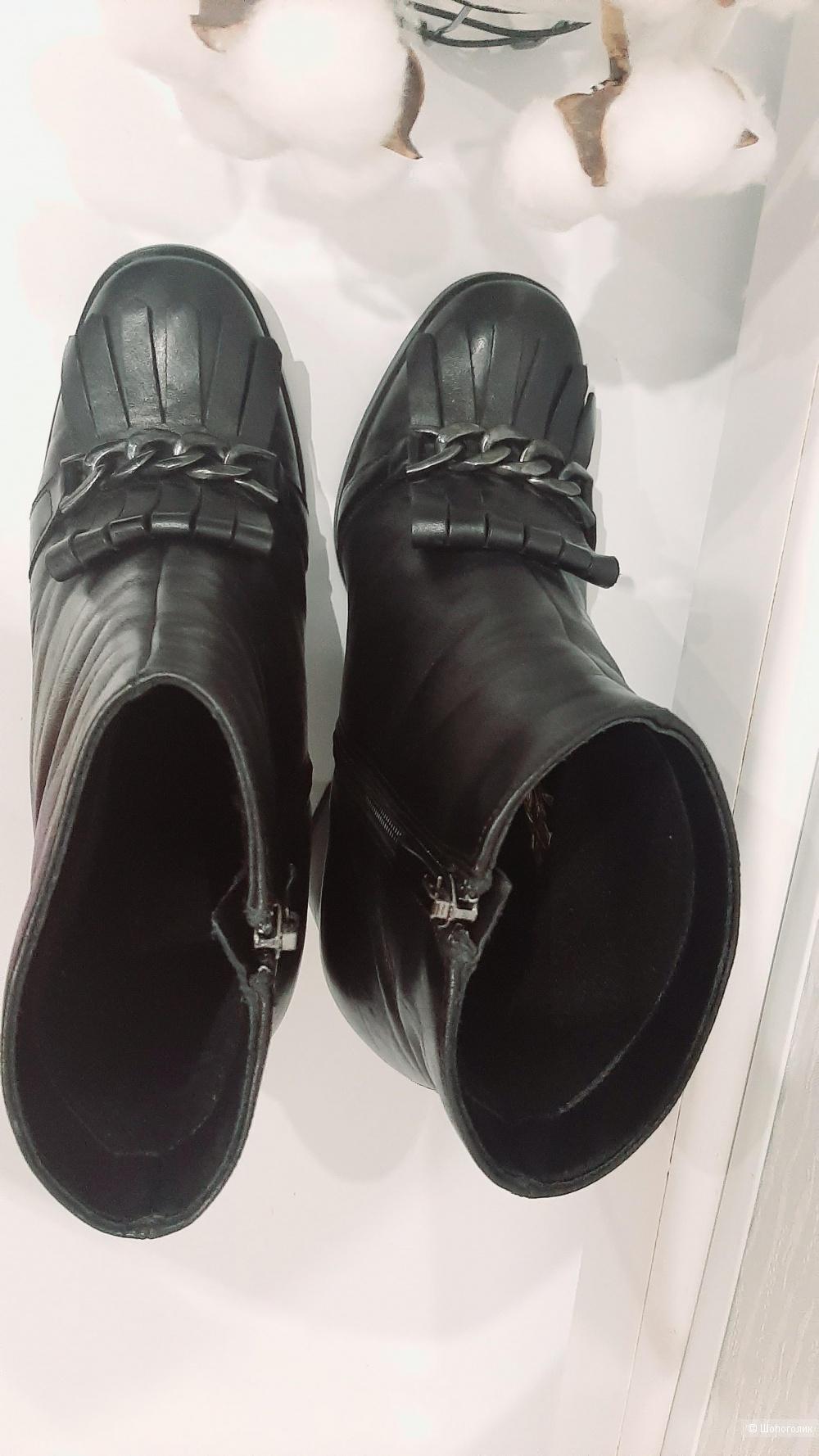 Ботинки Para 38 размер