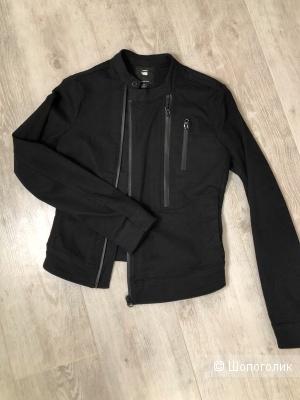 Джинсовая куртка G-Star XS